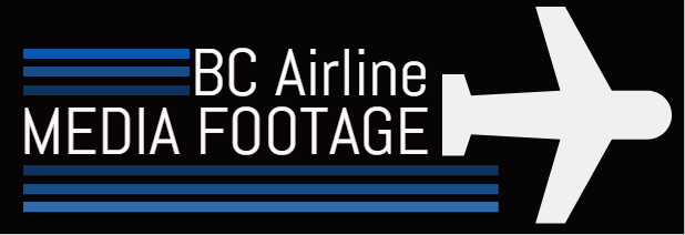 BC Airline Media Footage